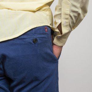 pantalones flanker